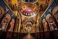 St. Louis Cathedral Basilica Main Isle.jpg