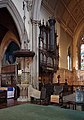 St Gabriel's Church, Warwick Square, London SW1 - Organ - geograph.org.uk - 990843.jpg