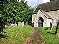 St Guthlac's Church, Little Ponton - geograph.org.uk - 43057.jpg