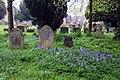 St James' churchyard - geograph.org.uk - 1254914.jpg
