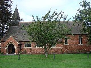 Hambleton, Selby village in United Kingdom