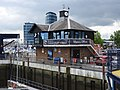 St Mary's Island river lock 4270.JPG