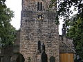 St Michael's Church, Breaston (tower, 8).JPG