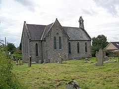 St Paul's Church, Chudleigh Knighton - geograph.org.uk - 930908.jpg