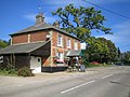 St Paul's Walden, The Strathmore Arms - geograph.org.uk - 561499.jpg