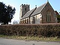 St Peters Church , Ipsley, Redditch - geograph.org.uk - 131514.jpg