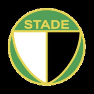 Stade Dudelange - Image: Stade Dudelange
