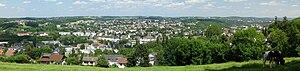 Gevelsberg - Gevelsberg in summer