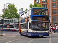 Stagecoach in Manchester bus 17066 (T699 KVX), 25 July 2008.jpg