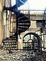 Stairs...Лестница - panoramio.jpg
