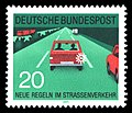 Stamps of Germany (BRD) 1971, MiNr 672.jpg