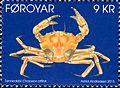 Stamps of the Faroe Islands-2013-12.jpg