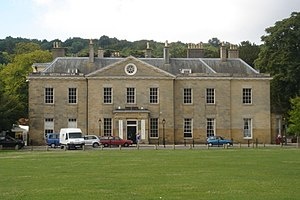 Grade I listed buildings in Brighton and Hove - Image: Stanmer House, Stanmer Park, Brighton