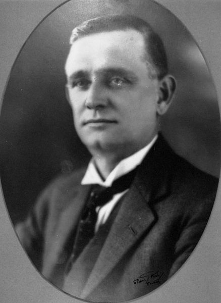 File:StateLibQld 1 116360 Honorable J. C. Peterson, Brisbane, 1929.jpg