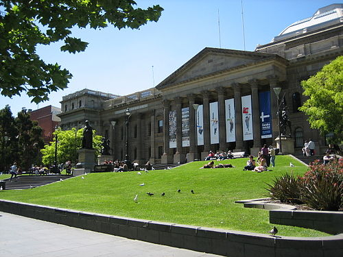 Thumbnail from State Library of Victoria