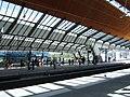 Station Bijlmer ArenA 2007 1.jpg