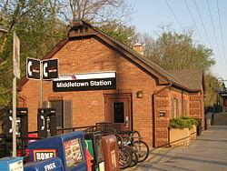 Station house at Middletown Station.jpg