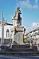 Statua di Francesco Durante a Frattamaggiore verticale.jpg