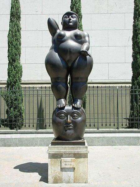 File:Statue-botero.JPG