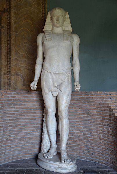 File:Statue of Antinous as Osiris, 131-138 AD, probably found in the Antinoeion at Hadrian's Villa (a sanctuary dedicated to Antinous), Vatican Museums (21751640115).jpg