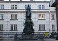 Statue of Charles IV 查理四世像 - panoramio.jpg