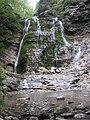 Stegovnik Waterfall Stegovniski slap 2007-1.jpg