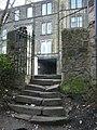 Steps in Montrose Terrace - geograph.org.uk - 1731051.jpg