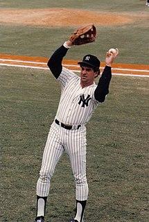 Steve Kemp American baseball player