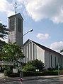 Stieghorst Kath.Kirche St.Bonifatius.jpg