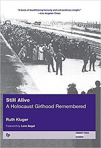 Still Alive cover