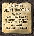 Stolperstein Bayerische Str 9 (Wilmd) Steffi Tradelius.jpg