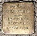 Stolperstein Mehringdamm 88 (Kreuzb) Wilhelm Machold.jpg