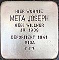 Stolperstein Meta Joseph.jpg