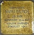 Stolperstein Salzburg, Maria Rausch (Getreidegasse 13).jpg