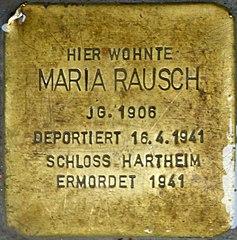 maria pichler bruchsal