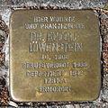 Stolperstein Soest Hoher Weg 8 Rudolf Löwenstein.jpg