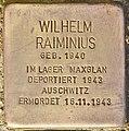 Stolperstein für Wilhelm Raiminius (Salzburg).jpg