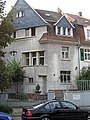 Stolpersteinlage Falkensteiner Straße 1.jpg