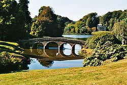 Picture Of Garden Landscape English landscape garden wikipedia stourheadedit workwithnaturefo