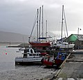 Stowed for winter - geograph.org.uk - 1563403.jpg