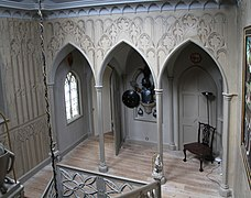 Strawberry Hill House Interior 4 (29845434821).jpg