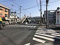 Street view near Edamitsu Station.jpg