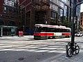 Streetcar on Queen, near Victoria, 2016 07 16 (1).JPG - panoramio.jpg
