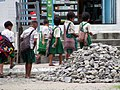 Students, Hakha, Chin State, Myanmar.jpg