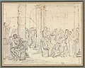 Study for The Lictors Bringing Brutus the Bodies of his Sons MET DP359011.jpg