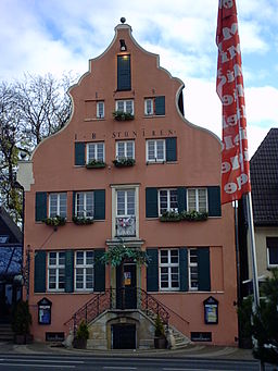 Stunikenhaus Hamm Westfalen