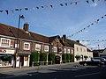 Sturminster Newton, the Swan Inn - geograph.org.uk - 1436103.jpg
