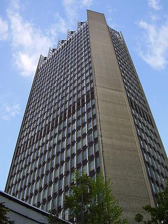 Jednotka - Jednotka Headquarters in Bratislava, Slovakia