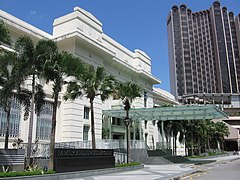 Subordinate Courts, Family and Juvenile Court 3, Mar 06.JPG