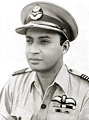 Subroto Mukerjee - First Air Marshal of the Indian Air Force